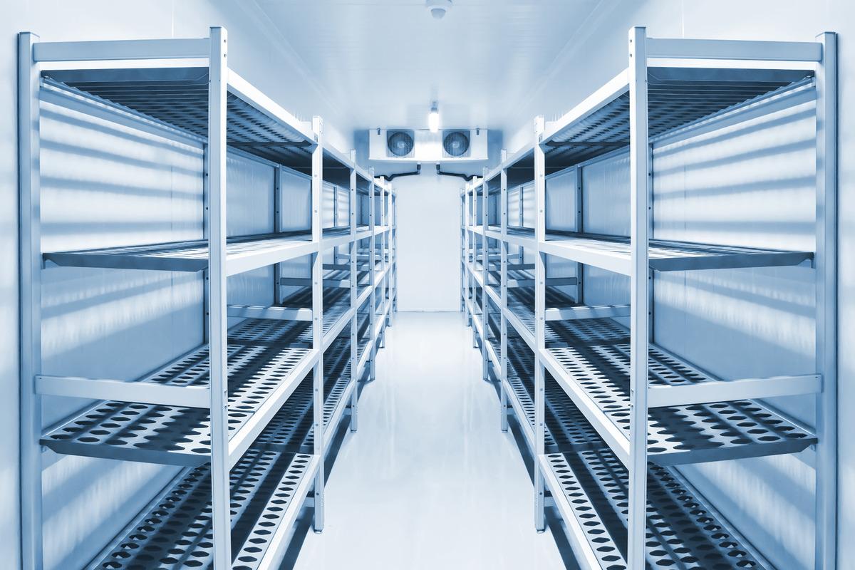 Acheter du matériel frigorifique