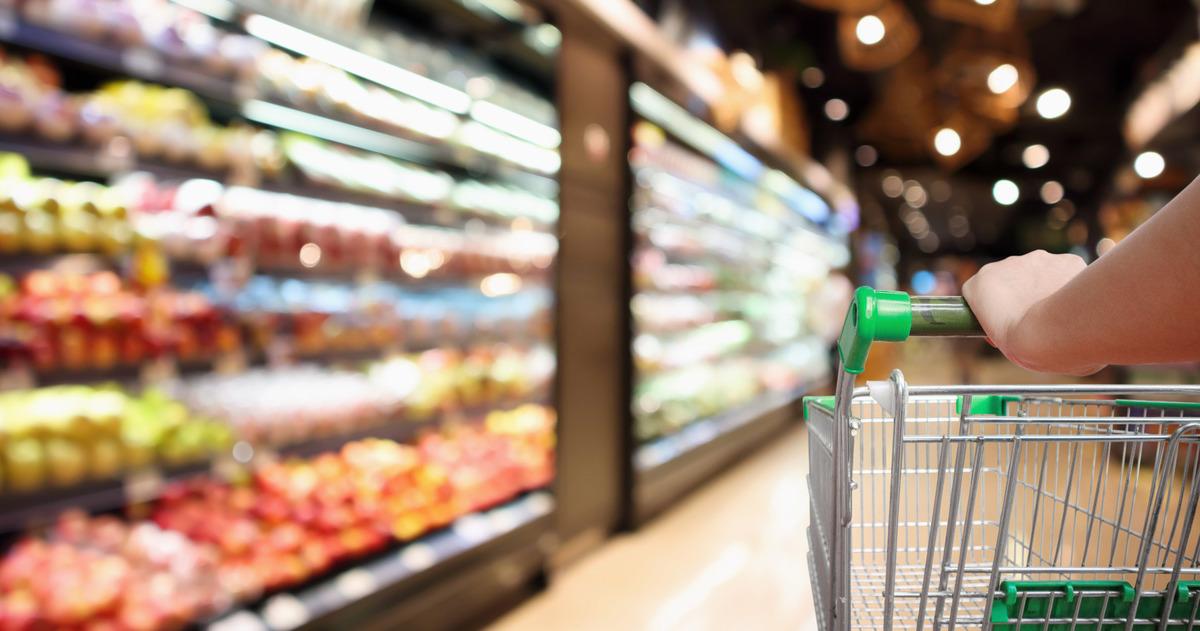 Avoir une épicerie aux normes frigorifiques