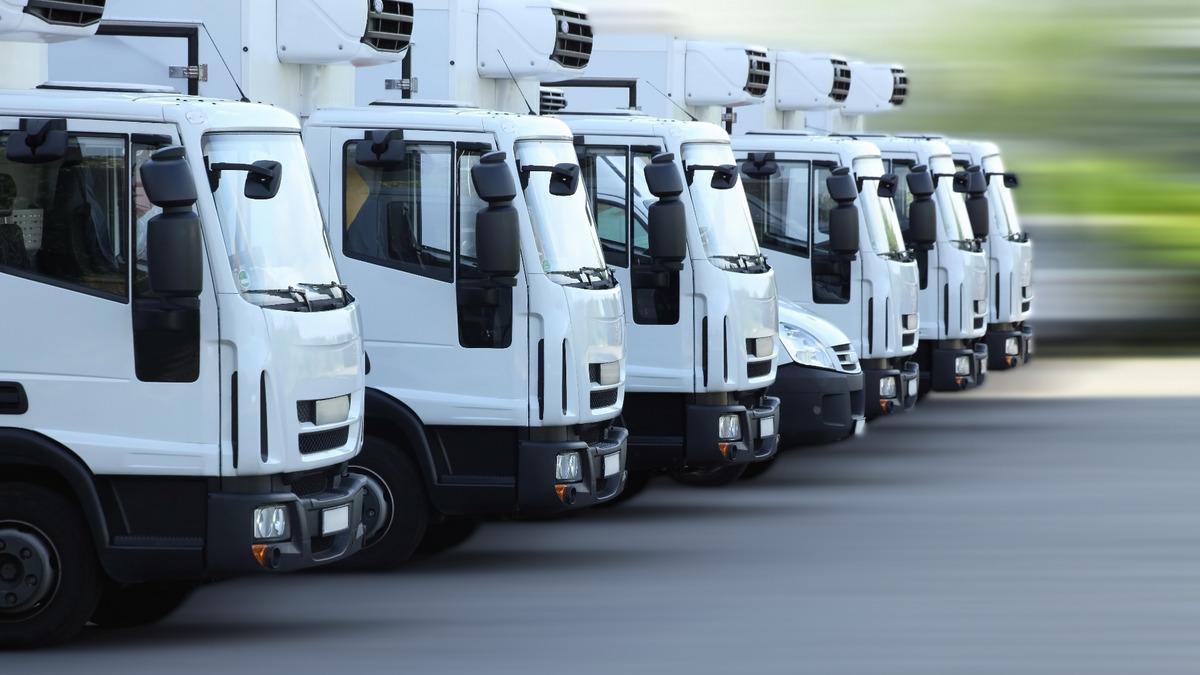 Réglementation du transport frigorifique